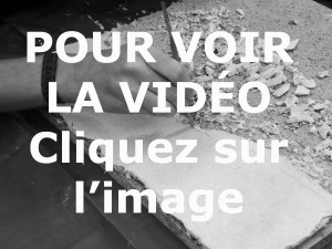 VIDEO ;Stage de fresque